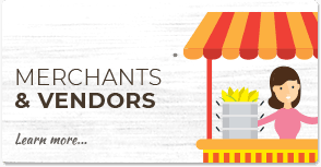 Merchants & Vendors